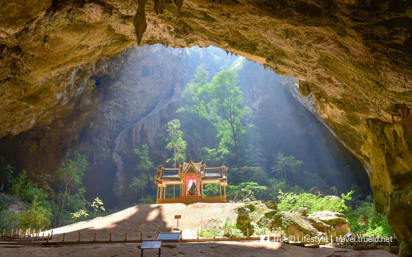 Phraya Nakorn cave