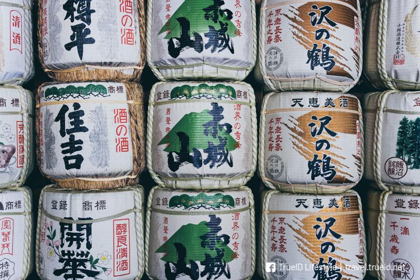Himeji Castle เที่ยวญี่ปุ่น