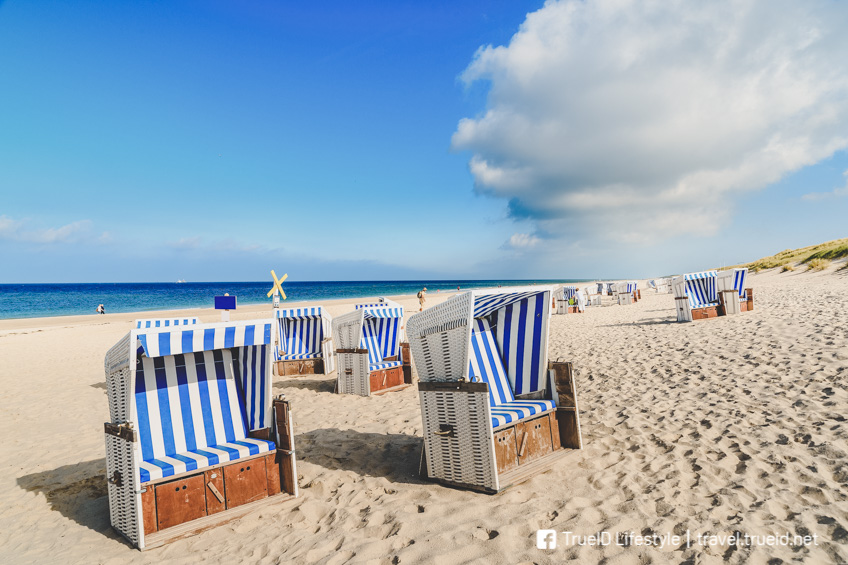 Nude Beach ที่แก้ผ้าอาบแดด