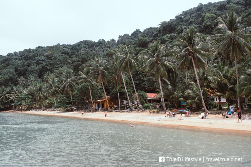 Koh Chang Thailand เกาะช้าง ทะเลตราด