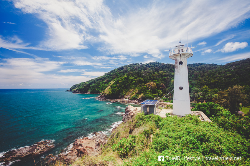 ออกทะเลหน้าร้อน 10 อุทยานแห่งชาติ ทางทะเล ทะเลสวย น้ำใส เที่ยวแบบประหยัด ได้อีก !