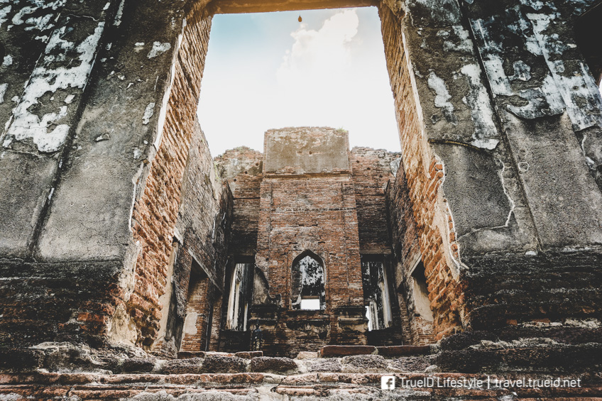 พระเพทราชา ยึดพระราชอำนาจ วังนารายณ์ พระที่นั่งสุทธาสวรรย์ ที่ประทับสุดท้าย องค์สมเด็จพระนารายณ์มหาราช