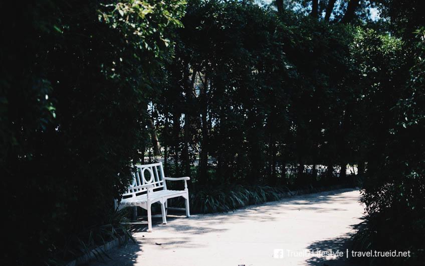 พระราชนิเวศน์มฤคทายวัน ที่เที่ยว ชะอำ เพชรบุรี ติดริม ทะเลใกล้กรุงเทพ ถ่ายรูปสวย วันหยุดนี้ต้องไป!
