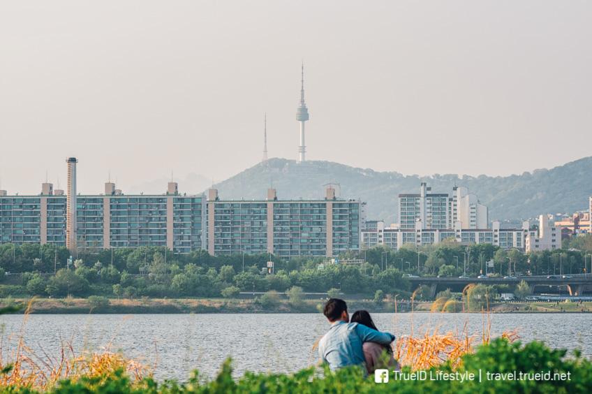 เกาหลี ประเทศไม่ต้องขอวีซ่า พาแฟนเที่ยว