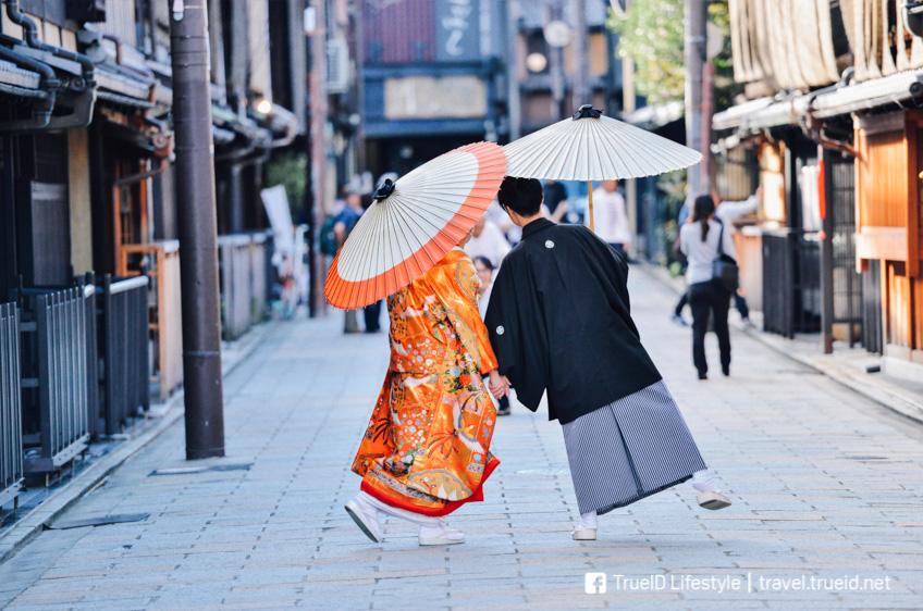 ญี่ปุ่น ประเทศไม่ต้องขอวีซ่า พาแฟนเที่ยว