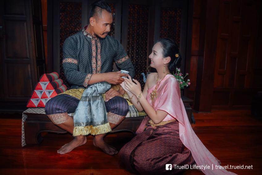 อุทยาน ร.2 ที่ถ่าย Pre Wedding ใกล้กรุงเทพ