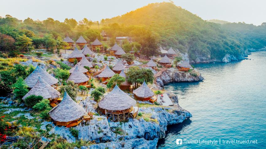 เกาะสีชัง ที่ถ่าย Pre Wedding ใกล้กรุงเทพ