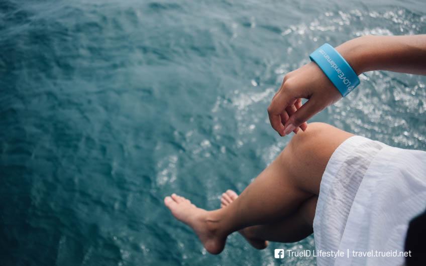 เกาะไม้ท่อน เที่ยวภูเก็ต Love Andaman