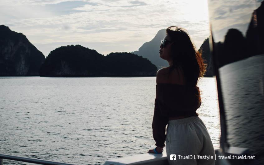 อ่าวพังงา เที่ยวภูเก็ต Andaman Passion