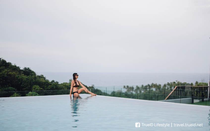 Crest Resort and Pool Villas เที่ยวภูเก็ต