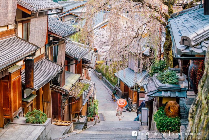 เกียวโต เที่ยวญี่ปุ่นเมืองไหน เท่าไหร่บ้าง ไปเที่ยวช่วงไหนถึงจะดี