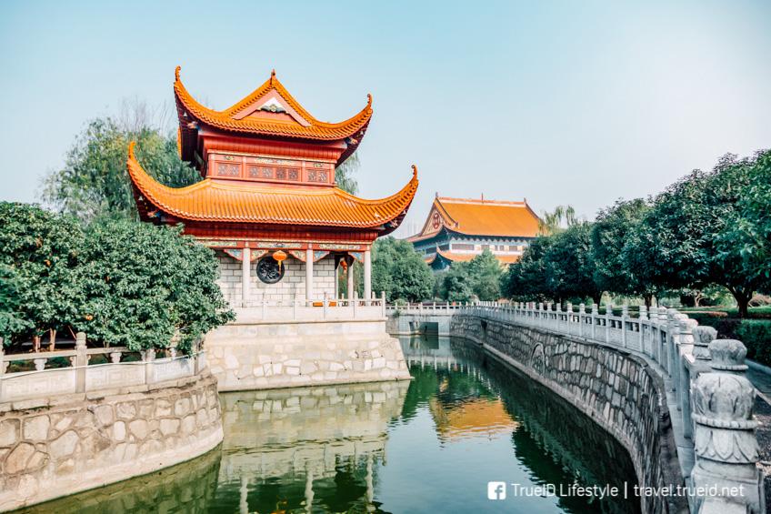 ฉางซา 10 ที่เที่ยวจีน