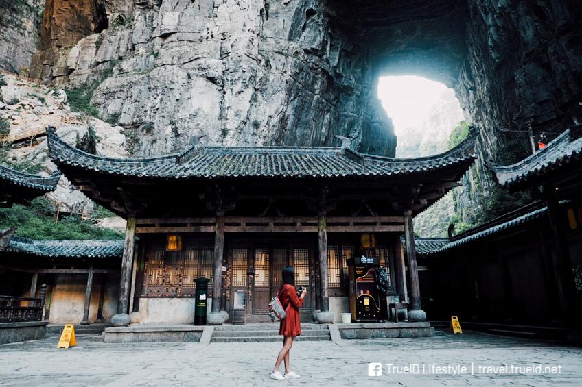 ฉงชิ่ง 10 ที่เที่ยวจีน