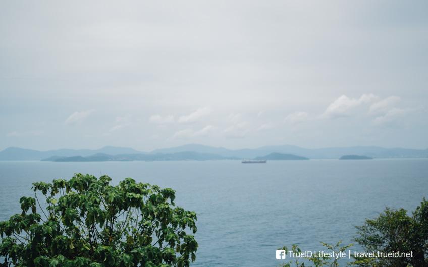 เกาะไม้ท่อน ภูเก็ต