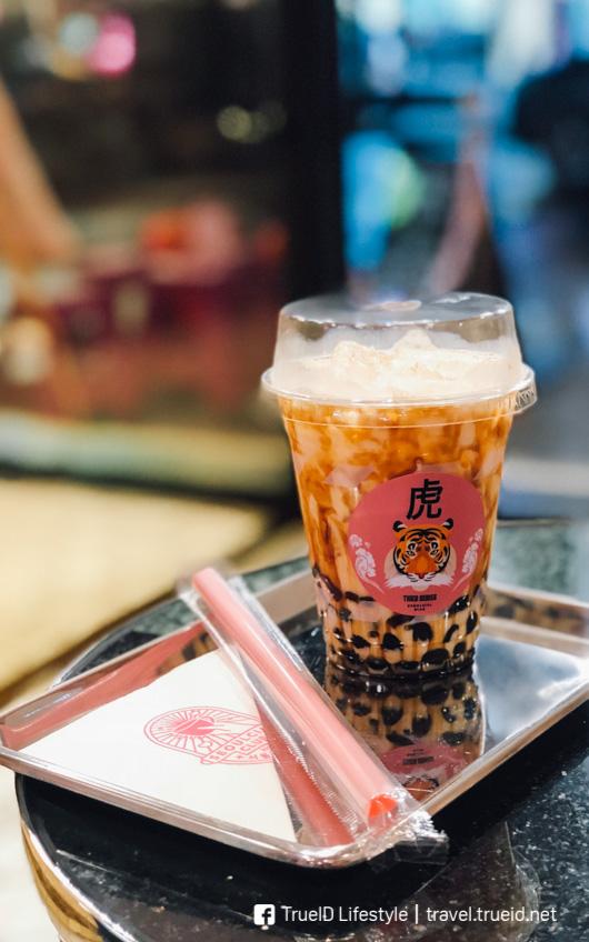ชานมไข่มุก กรุงเทพ