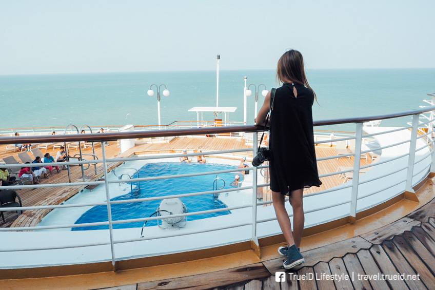 Star Cruises มะลากา มาเลเซีย