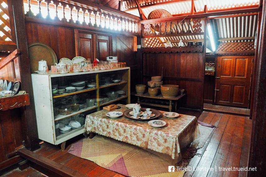 Malacca Malay House มะละกา มาเลเซีย