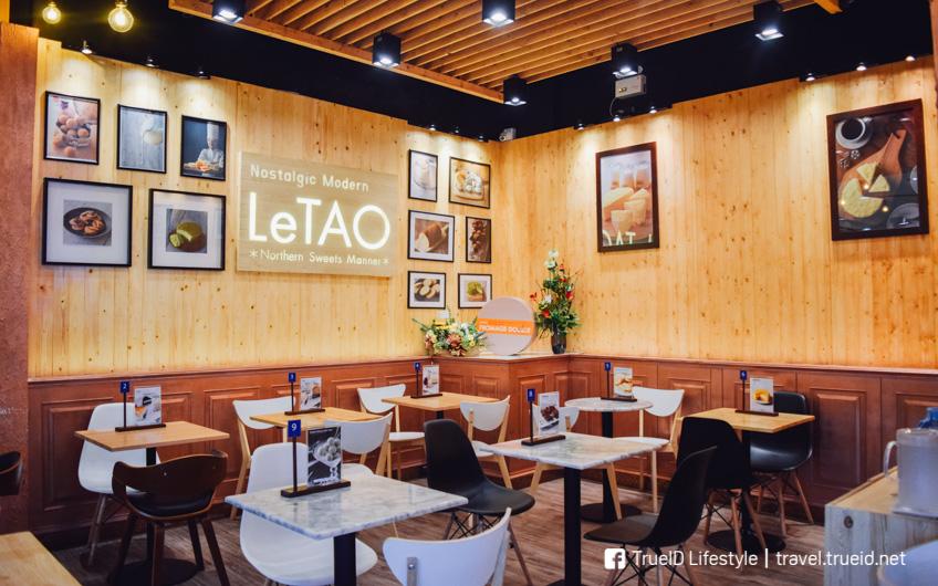 LeTAO Cafe Bangkok