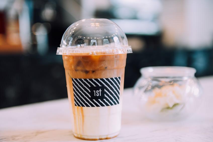 Coffee First พาร์ค เลน เอกมัย