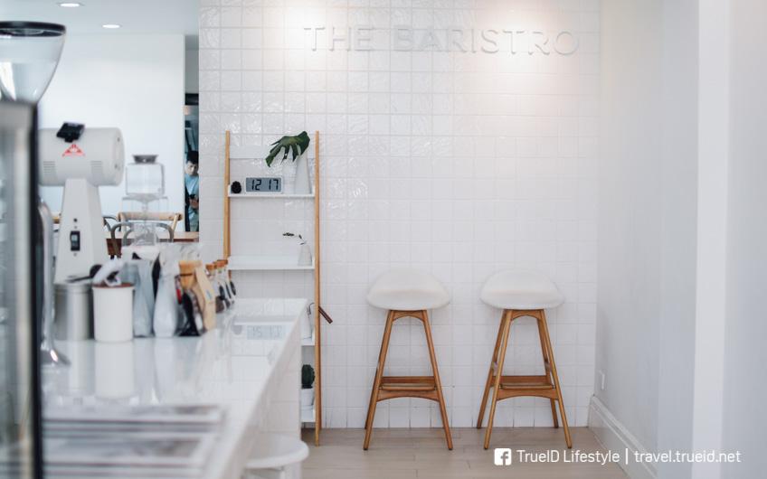 The Barisotel by The Baristro คาเฟ่ เชียงใหม่