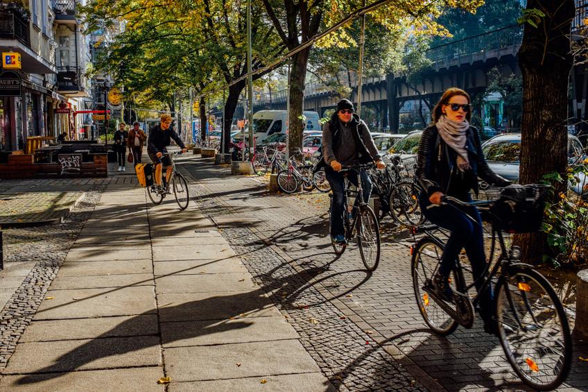 Kreuzberg ที่เที่ยวถ่ายรูปสวย