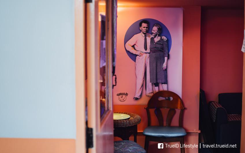 Oh Vacoda Café คาเฟ่ เปิดใหม่ ซอยอารีย์
