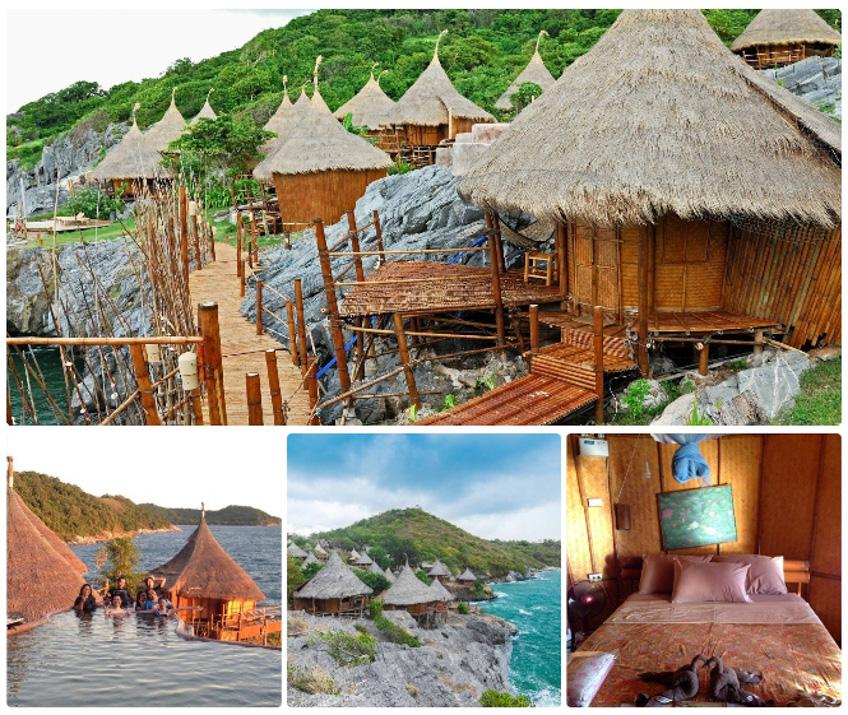 ปารีฮัท ที่พักเกาะสีชัง