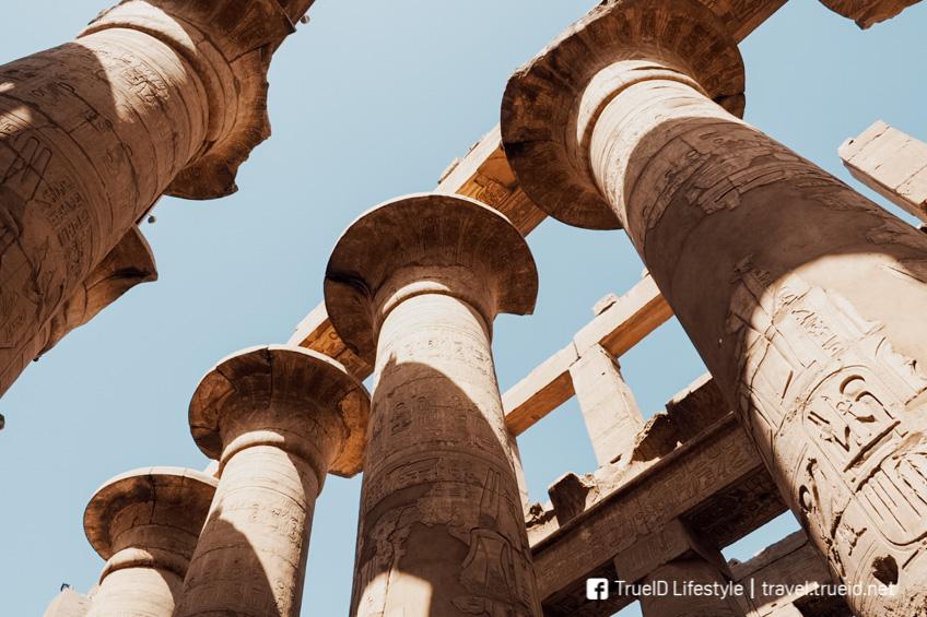 Karnak อียิปต์