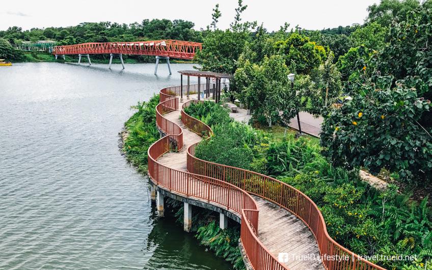 ที่เที่ยว ถ่ายรูปสวย สิงคโปร์