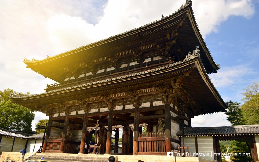 ที่ขอพรปีใหม่ เกียวโต ญี่ปุ่น