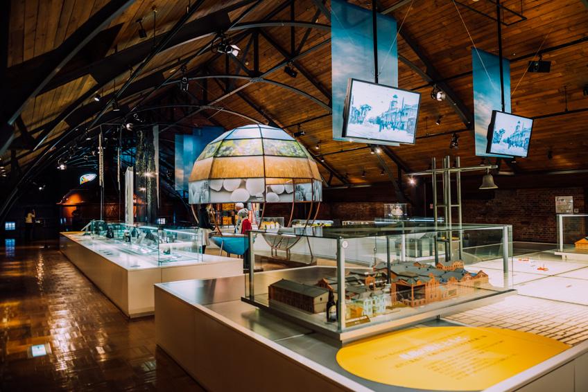 Sapporo Beer Museum ซัปโปโร