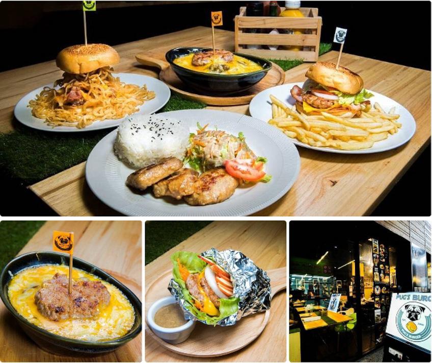 ร้านอร่อย เมนูหมูคุโรบูตะ