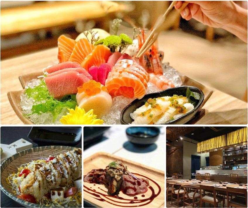 ร้านอาหารญี่ปุ่น กรุงเทพ