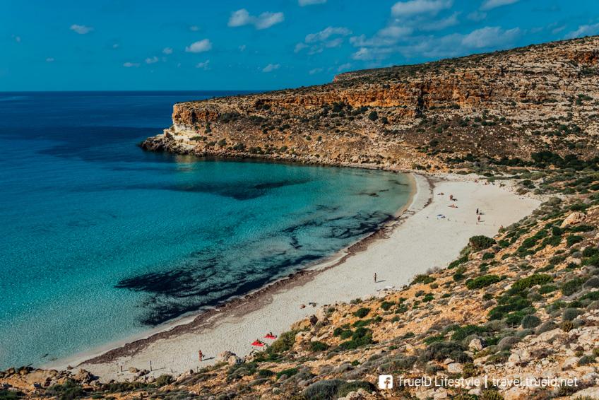 Rabbit Beach หาดที่ดีที่สุดในโลก