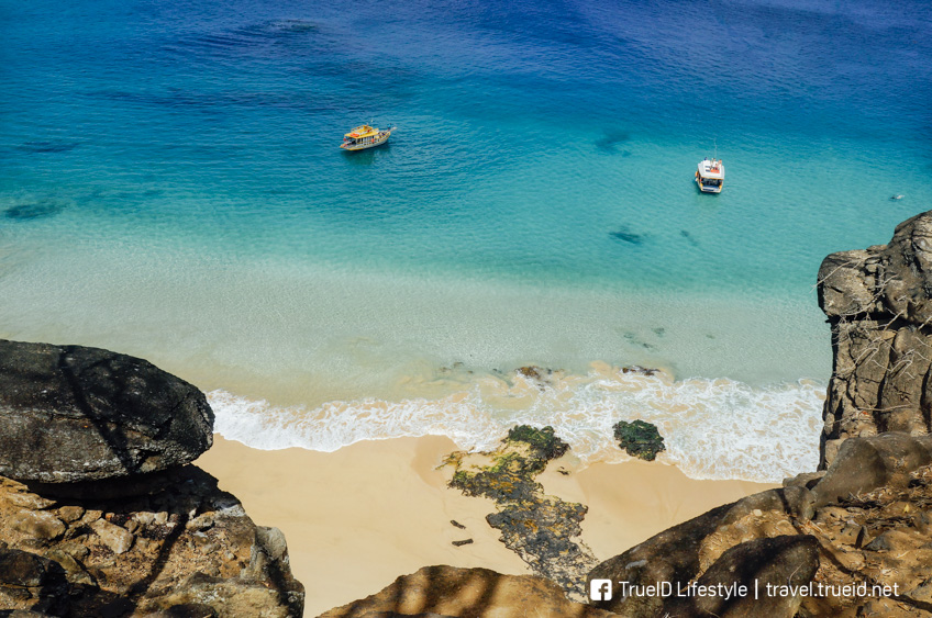 Baia do Sancho หาดที่ดีที่สุดในโลก