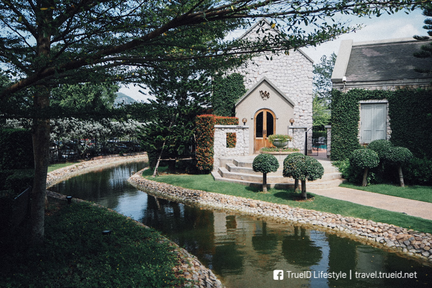Thames Valley Khao Yai ที่พักสวย