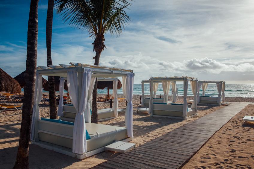 Playa Paraiso Tulum ชายหาดที่ดีที่สุดในโลก