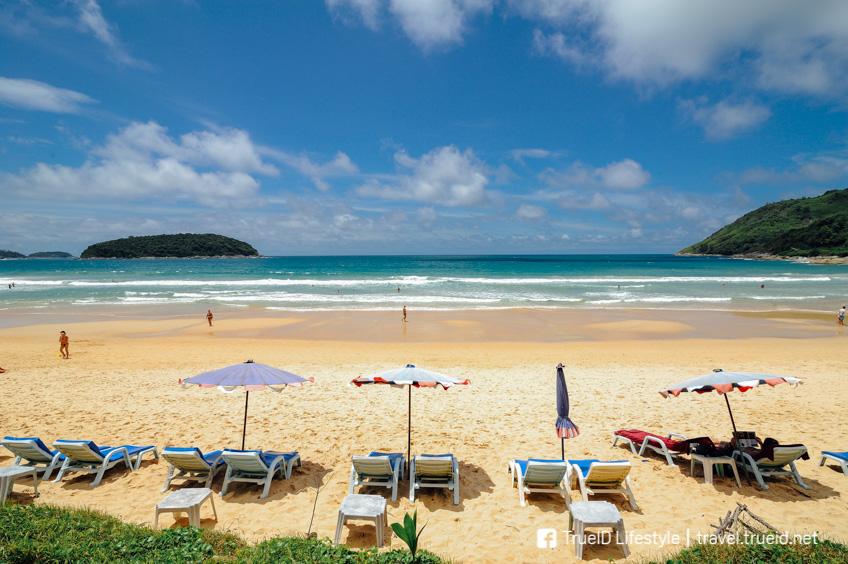 หาดในหาน ชายหาดที่ดีที่สุดในโลก