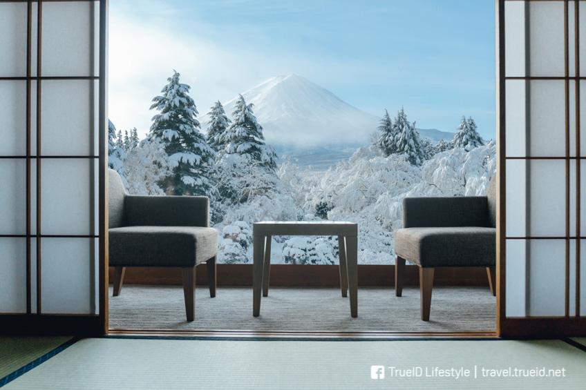 ออนเซ็น เที่ยวญี่ปุ่นหน้าหนาว