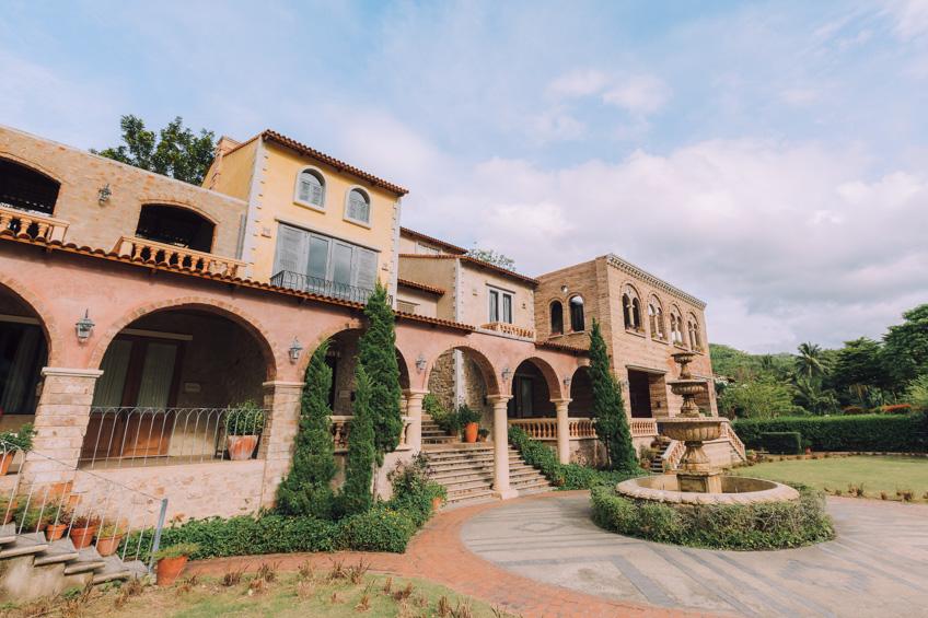 La Toscana Resort ที่พักราชบุรี