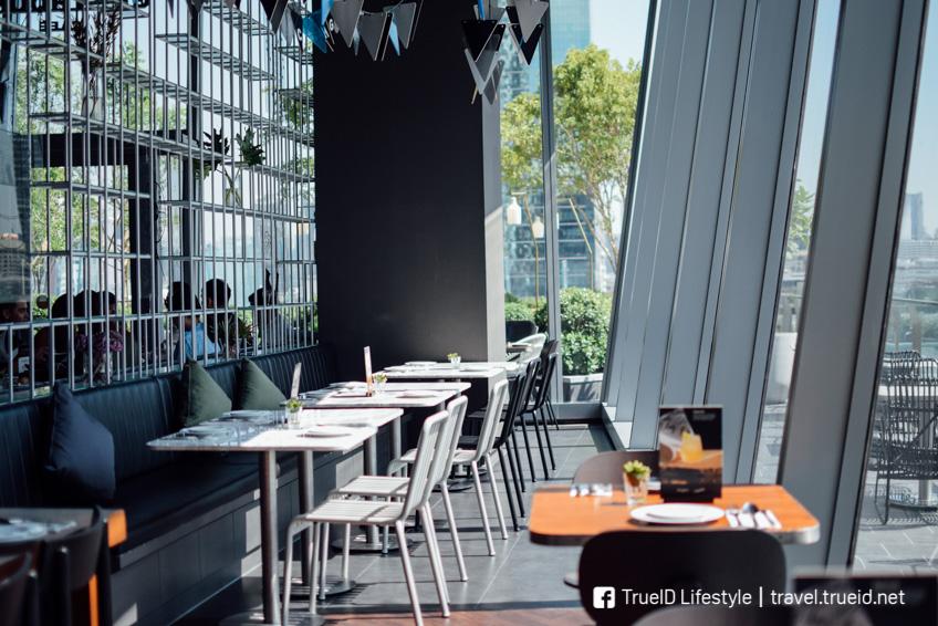greyhound cafe ไอคอนสยาม