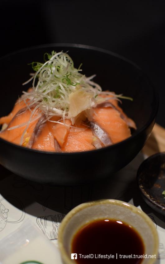 Kyoto Uji Saryo คาเฟ่ ไอคอนสยาม