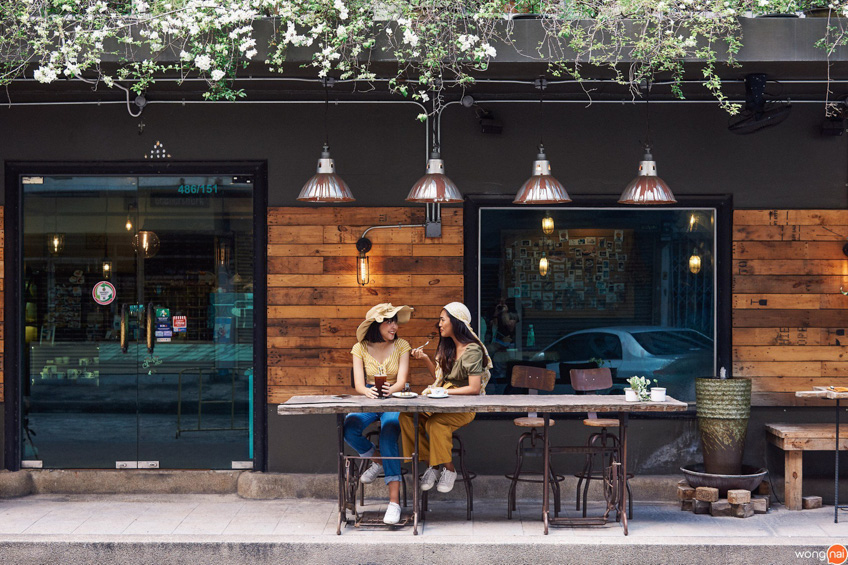 Di Cafe by Monomer ราชเทวี