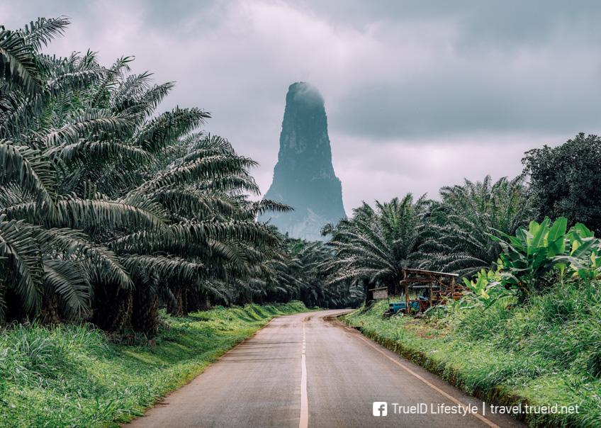 เซาตูเมและปรินซีปี ประเทศน่าเที่ยวที่สุดในโลก ปี 2019
