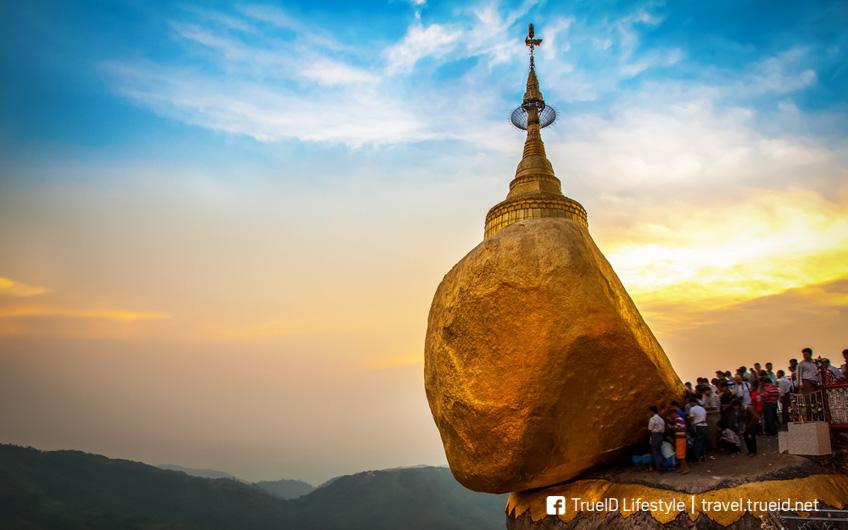 ที่เที่ยวต่างประเทศ ใกล้ไทย ปีใหม่ 2019