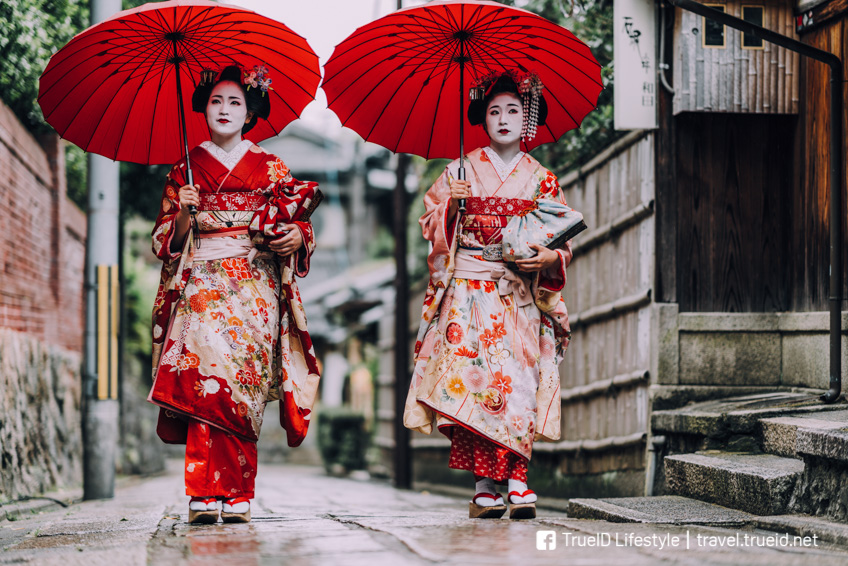 ที่เที่ยวเกียวโต Gion