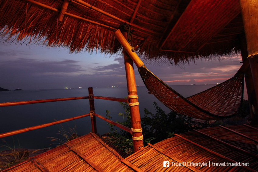 ปารีฮัท เกาะสีชัง ที่พักพร้อมแพ็คเกจ