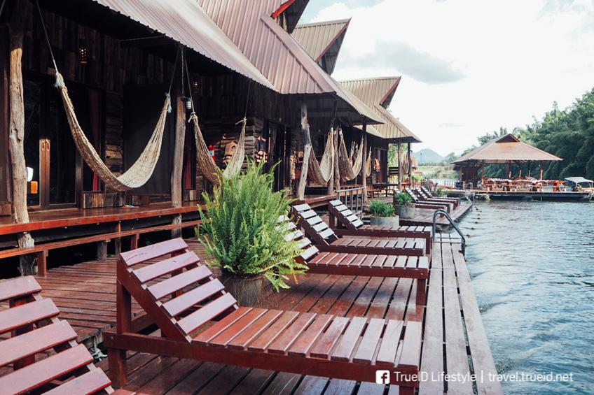 วังนกแก้ว กาญจนบุรี ที่พักพร้อมแพ็คเกจ