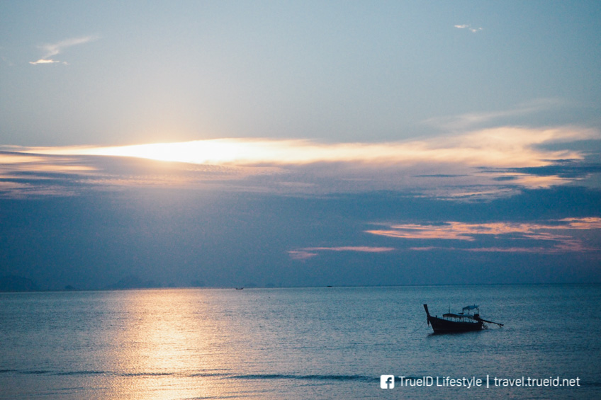 เกาะยาวใหญ่ เที่ยวพังงา เกาะสวยในไทย