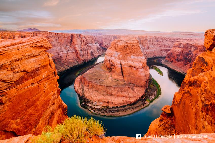 ที่เที่ยวอเมริกา Grand Canyon
